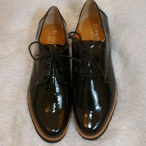 Franco Sarto Black Shoes